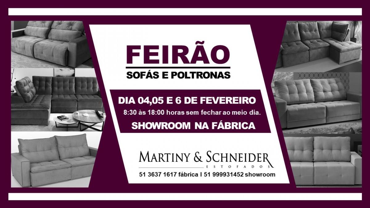 Feirão Showroom